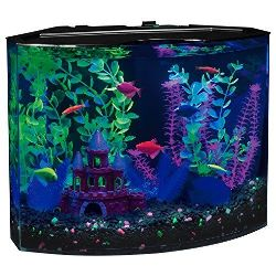 GloFish LED Desktop Fish Tank