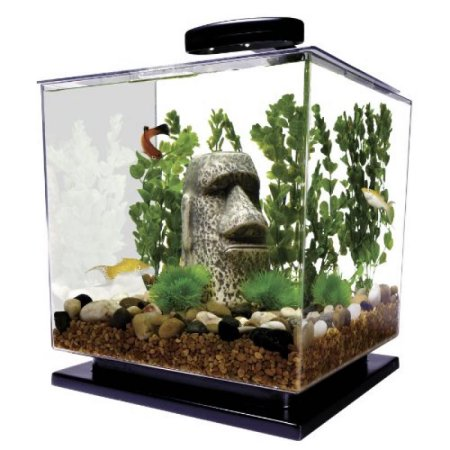 Tetra LED Desktop Aquarium