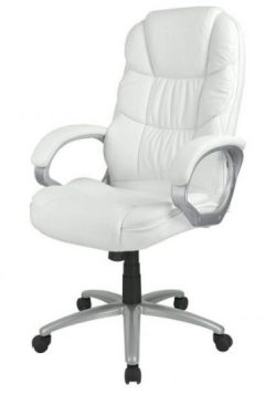 Best Office High Back White Office Chair