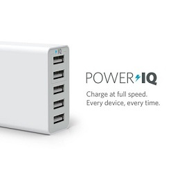 Anker 6 port USB Wall Charger