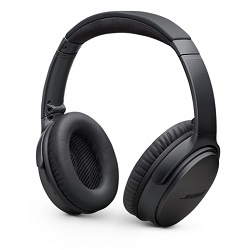 Bose QuietComfort Noise-Cancelling Headphones 35 Series II