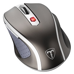 VicTsing Portable Wireless Mouse